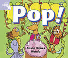 Rigby Star Guided Reception/P1 Lilac Level: Pop (6 Pack) Framework Edition by Alison Hawes (Paperback, 2007)