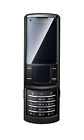 Samsung Soul U900 Soul - Black (Unlocked) Mobile Phone