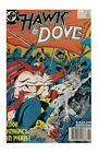 Hawk and Dove #6 (Nov 1989, DC)