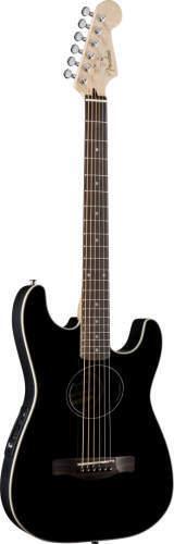 Fender Acoustic Guitars For Sale : fender stratocaster standard stratacoustic acoustic electric guitar for sale online ebay ~ Russianpoet.info Haus und Dekorationen
