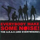 The A.K.A.s (Are Everywhere!) - Everybody Make Some Noise! (2008)