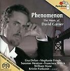 David Garner - Phenomenon: The Music of [SACD] (2009)