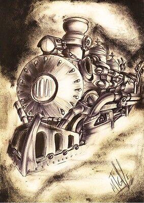 JON N DEB TRAINS PLUS