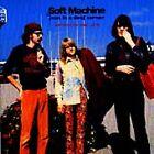 Soft Machine - Man In A Deaf Corner (Anthology) (CD 2001)