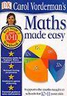 Maths Made Easy: Bk.2: Age 10-11 by Carol Vorderman (Paperback, 1999)