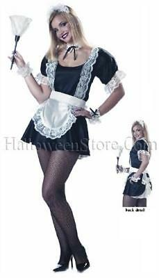 Upstairs Maid Sexy Adult Costume Size Large 10-12  sc 1 st  eBay & Maids collection on eBay!