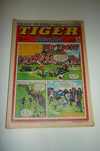 TIGER-SCORCHER-Year-1977-Date-19-02-1977-Inc-West-Bromwich-Team-Picture