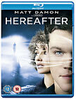 Hereafter (Blu-ray, 2011)