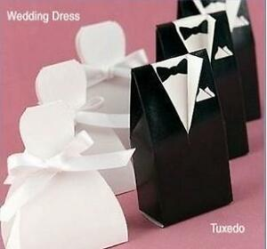 Wholesale-100pcs-TUXEDO-DRESS-bridegroom-bride-Favor-Box-Boxes-Wedding-banquet