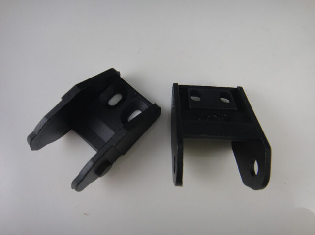 End Connector For Cable drag chain wire carrier 15x50mm R38