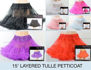 15-034-Layered-Tulle-Petticoat-Slip-7-COLORS-2-SIZES