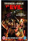 Tucker and Dale Vs. Evil (DVD, 2011)