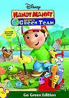 Handy Manny - Manny's Green Team (DVD, 2010)