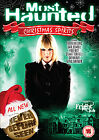 Most Haunted - Christmas Spirits (DVD, 2011)