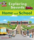 Project X: Phonics Lilac: Exploring Sounds Home and School by Emma Lynch (Paperback, 2010)