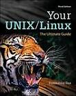 Your UNIX/Linux: The Ultimate Guide by Sumitabha Das (Hardback, 2012)