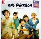Up All Night by One Direction (UK) (CD, Feb-2012, Syco Music)