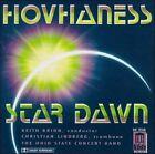 Alan Hovhaness - Hovhaness: Star Dawn (1994)