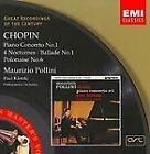 Frederic Chopin - Chopin: Piano Concerto No. 1 (2001)