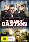 The Last Bastion (DVD, 2013)