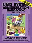 Unix System Administration Handbook by Scott Seebass, Evi Nemeth, Trent Hein, Garth Snyder (Paperback, 2000)