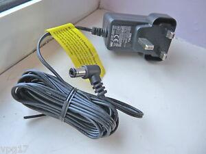 BT HOME HUB TO PSU 15VDC 1.2 AMPS THOMSON TEL NEW 1PC