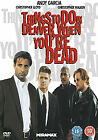 Things To Do In Denver When You're Dead (DVD, 2011)