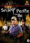 Swamp People: Season One (DVD, 2011, 3-Disc Set)