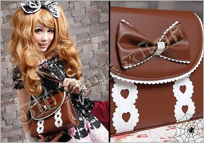 Lolita Fantasy lettre d'amour Gretel messenger Bag BR