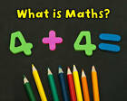 What is Maths? by Tracey Steffora (Paperback, 2012)