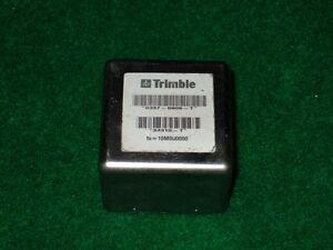 Trimble-high-stability-Oscillator-OCXO-34310-T-10Mhz