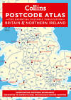 Postcode Atlas of Britain and Northern Ireland by Collins Maps (Hardback, 2012)