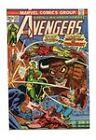 The Avengers #121 (Mar 1974, Marvel)