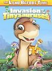 The Land Before Time - 10 - The Great Longneck Migration (DVD, 2011)