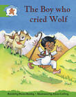 Literacy Edition Storyworlds Stage 3: Boy Wolf by Pearson Education Limited (Paperback, 1998)