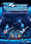 ZZ Top - Live From Texas (DVD, 2009, 2-Disc Set)