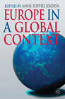 Europe in a Global Context by Palgrave Macmillan (Paperback, 2011)