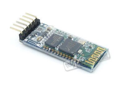Bluetooth Slave UART Board Wireless Transceiver Evaluation Development Module
