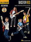 Chad Johnson: Bass for Kids by Chad Johnson (Mixed media product, 2011)