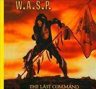 W.A.S.P. - Last Command (2010)
