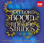 Jon Lord - (Boom of the Tingling Strings, 2008)