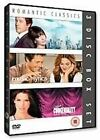 Two Weeks Notice/Music And Lyrics/Miss Congeniality (DVD, 2007, 3-Disc Set, Box Set)