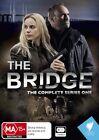 The Bridge : Series 1 (DVD, 2012, 3-Disc Set)