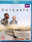 Outcasts (Blu-ray, 2011, 3-Disc Set)