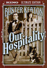 Our Hospitality (DVD, 2011, Ultimate Edition)