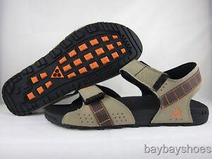 Nike Rayong 2 Khaki Beige Bronceado Naranja Marr 243 N Acg