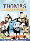 Thomas And The Magic Railroad (DVD, 2007)