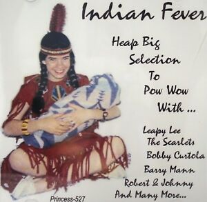 INDIAN-FEVER-Heap-Big-Selection-to-Pow-Wow-With