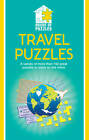 Travel Puzzles by Puzzler Media Limited (Paperback, 2011)