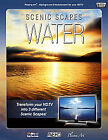Plasma Art - Scenic Scapes - Water (Blu-ray, 2011)